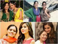 Mothers Day Special Actress Speaks About There Mother