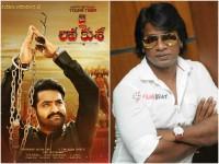 Duniya Vijay Not A Part Of Ntr Movie