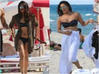 Priyanka Chopra Spotted In A Bikini In Miami See Her Damn Hot Pictures