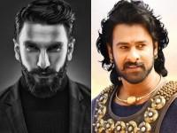 Ranveer Singh And Prabhas To Star In Rajamouli S Upcoming Fantasy Film