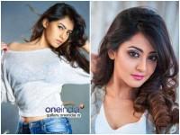 Kannada Actress Aindrita Ray Heroien For Garuda