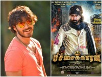 Rogue Fame Ishan Hopes To Land Pichaikkaran Remake