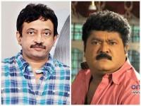 Jaggesh Lashes Against Ram Gopal Varma