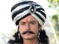 Srinath To Play Dritharashtra In Darshan Starrer Kurukshetra