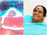 Kannada Celebrities Condoles Death Of Parvathamma Rajkumar