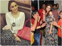 In Pics Ragini Dwivedi 26th Birthday Special Party