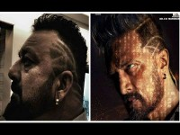 Sanjay Dutt S Saheb Biwi Aur Gangster 3 First Look Released
