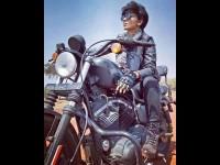 In Pic Kannada Actress Sruthi Hariharan S New Look