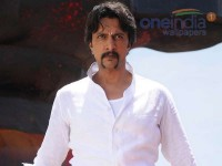 Kiccha Sudeep Supports Kannada Actors