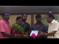 Maastigudi Film Team Helped 25 Lakhs For Anil And Uday Family