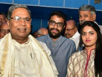 Chief Minister Siddaramaiah Watched Panta Movie