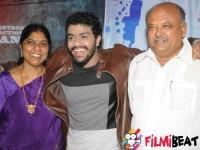 Kannada Actor Anup Revanna To Make Hollywood Debut