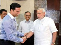 Akshay Kumar To Play Pm Narendra Modi In Their Biopic