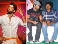 Tollywood Star Allu Arjun Respects Dr Rajkumar Family