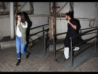 Amitabh Bachchan S Granddaughter Navya Naveli With A Mystery Guy