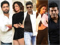 Filmfare Awards South 2017 Nominees
