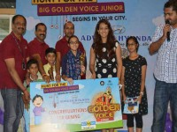 Devika Emerged As The Winner Of Big Fm Mangaluru Golden Voice Junior
