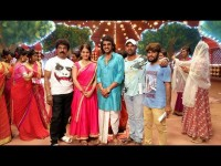 Chandini Back In Upendra S Film After 19 Years