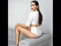 Deepika Padukone Hot Photo Controversy