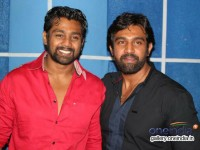 Chiranjeevi Sarja Wants To Share Screen Space With Dhruva Sarja