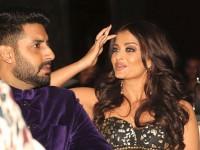 Aishwarya Rai Bachchan Rejects Gulab Jamun