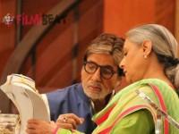 Years Since Big B Jaya Bachchan S Silsila Going Strong