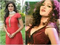 Meghana Raj Special Song In Dayavittu Gamanisi
