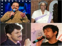 Great Singers Who Served Kannada Cinema Industry