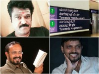 Kannada Celebrities Oppose Hindi Imposition On Namma Metro