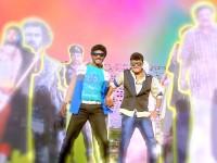 Raj Vishnu Movie Title Song Is Out