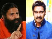 Ajay Devgn To Play Baba Ramdev In A Biopic
