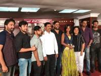 Adarsh H Eshwarappa Directorial Shuddhi Film Completes 100 Days