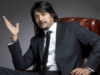 Kannada Actor Sudeep Makes It To Most Desirable List Yet Again