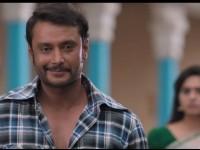 Chakravarthy Movie Song Gets 4 Million Views On Youtube