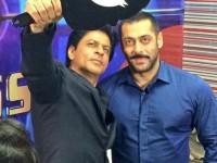 Shah Rukh Khan Confirmed Salman Khan S Cameo In Aanand L Rai Film