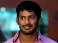Tamil Actor Vishal Speaks About Kannada Film Industry