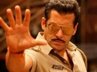Salman Khan Reveals The Plot Of Dabangg