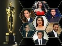 Oscar S Body Invites Priyanka Chopra Aishwarya Rai Bachchan Aamir Khan Amitabh Bachchan