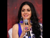 Sridevi Realise Her Dream Of Working With Ar Rahman Through Her Mom Film
