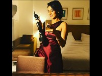Sruthi Hariharan Says Red Carpet Walk At Jio Film Fare Is Almost Dream