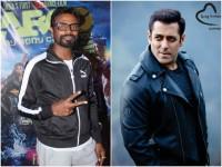 Salman Khan Not Part Abcd