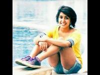 Samyukta Hegde Third Movie Has Titled Omme Nishabda Omme Yuddha