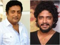 Actor Prakash Rai Appreciate To Vasishta Simha