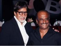 Rajinikanth To Meet Amitabh Bachchan To Get Some Advice On Joining Active Politics