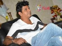 Actor Shiva Rajkumar Watch Bangara S O Bangarada Manushya