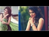 Haripriya In Bharjari Movie Song Shooting