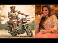 Priyanka Upendra To Play Police Constable Role