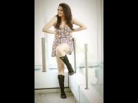 Ragini Dwivedi Will Host South Filmfare Awards