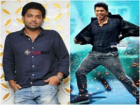 Rakshit Shetty Want To Direct Puneeth Rajkumar