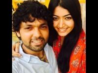 Will Rakshit Shetty Get Engaged To Rashmika Mandanna On July 3rd